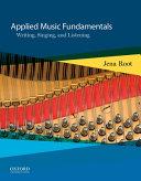 Applied Music Fundamentals