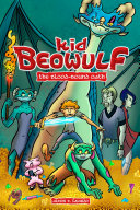 Kid Beowulf: The Blood-Bound Oath ebook