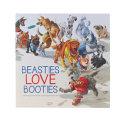 Beasties Love Booties Pdf/ePub eBook