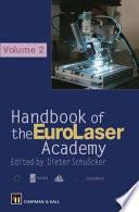 Handbook of the EuroLaser Academy Book