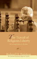 The Travail of Religious Liberty