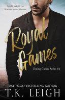 Royal Games [Pdf/ePub] eBook
