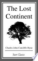 The Lost Continent Book