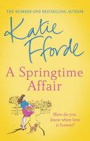 A Springtime Affair Pdf/ePub eBook