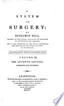 A System of Surgery     Illustrated with copperplates     The fifth edition  With a portrait