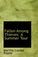 Fallen Among Thieves