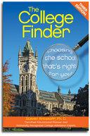 The College Finder