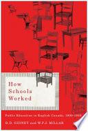 How Schools Worked