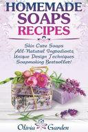 Homemade Soaps Recipes