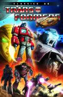 Transformers: Classics - UK Vol. 1 [Pdf/ePub] eBook