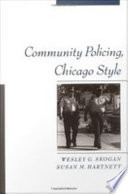 Community Policing Chicago Style