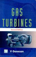 Gas Turbines 2E