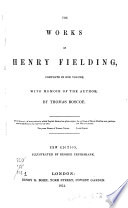 The Works of Henry Fielding