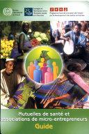Mutuelles de santé et associations de micro-entrepreneurs