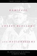 Kamikaze, Cherry Blossoms, and Nationalisms [Pdf/ePub] eBook