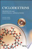 Cyclodextrins Book