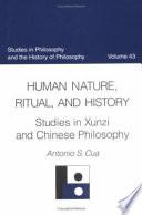 Human Nature, Ritual, and History