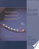 Study Guide : the Economics of Money, Banking and Financial Markets, Sixth Edition