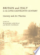 Read Online Britain and Italy in the Long Eighteenth Century For Free