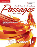 Passages Level 1 Full Contact B
