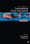 Pdf Handbook of Transnational Crime and Justice Telecharger