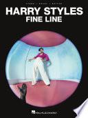Harry Styles - Fine Line Songbook image