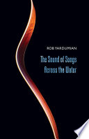 The Sound of Songs Across the Water Book