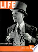 16 كانون الثاني (يناير) 1939