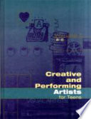 Creative and Performing Artists for Teens