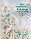 Cover of Principles of Environmental Engineering and Science