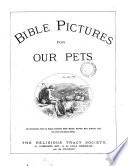 Bible pictures for our pets