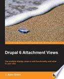 Drupal 6 Attachment Views