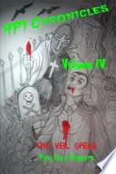 HPI Chronicles Volume IV  The Veil Opens
