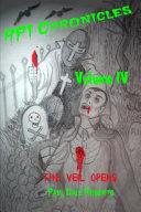 HPI Chronicles Volume IV: The Veil Opens ebook