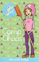 Go Girl  Camp Chaos