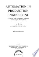 Automation in production engineering
