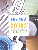 The New Cooks  Catalogue