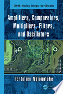 Amplifiers  Comparators  Multipliers  Filters  and Oscillators