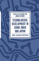 Technological Development in China  India and Japan