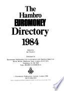 The Hambro Euromoney Directory