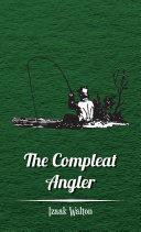 The Compleat Angler Pdf/ePub eBook