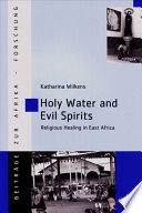 Holy Water and Evil Spirits