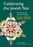 Celebrating the Jewish Year