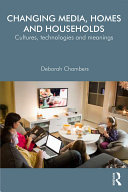 Changing Media  Homes and Households