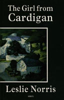 The Girl from Cardigan Book