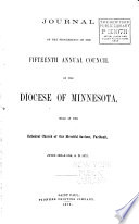 Journal of the ... Annual Convention, Diocese of Minnesota