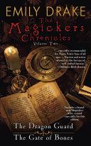 The Magickers Chronicles: Volume One Pdf/ePub eBook