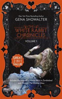 The White Rabbit Chronicles Volume 1