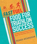 Food for Triathlon Success