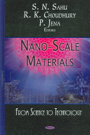 Nano scale Materials